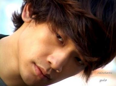 "Jung Ji Hoon ""Rain"""