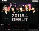 MBLAQ check: The Boys to make their official debut in Japan in May.