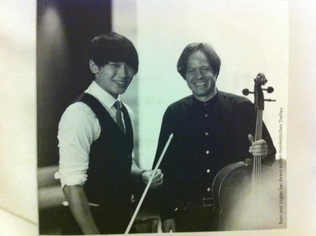 [20/05/2011] Fotos del programa musical de Dresde 225