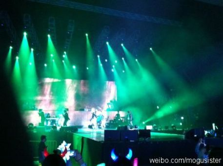 [30/05/2011] Mas fotos de Best Shangai 528