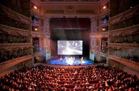 [20/05/2011] Festival de Música de Dresde primeras imagenes R42