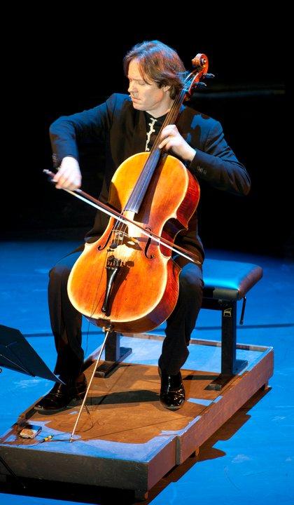 [20/05/2011] Festival de Música de Dresde primeras imagenes R51