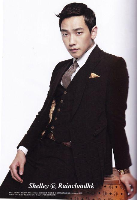 [02/06/2011] POrtada de la revista Men's One Hong Kong Junio 2011 51