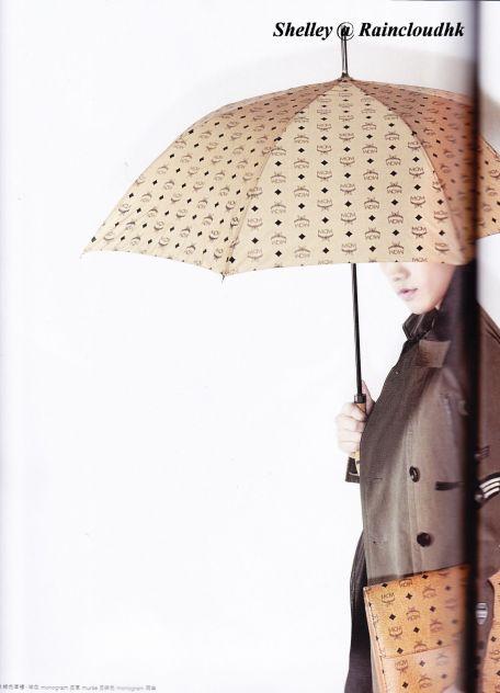 [02/06/2011] POrtada de la revista Men's One Hong Kong Junio 2011 81