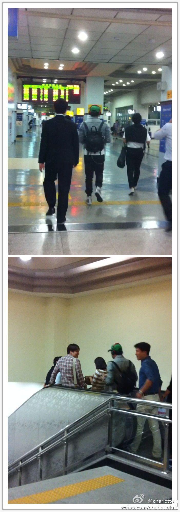 [28·08·2011]Después del concierto de Daegu~ C0047605_11591543