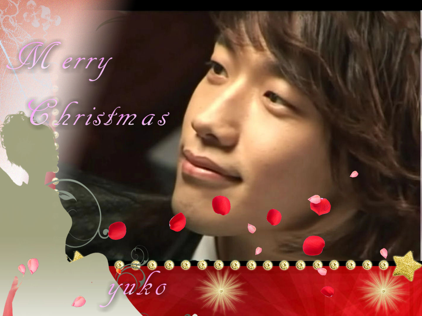 merry christmas good night images