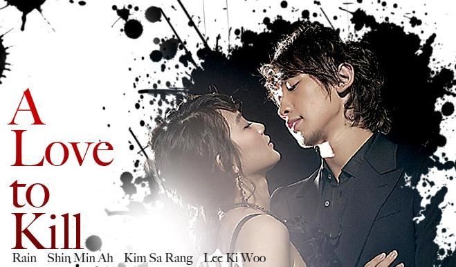 TV Show Review - A Love To Kill (Korean Drama)