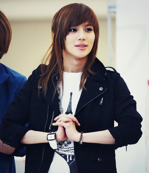 Taemin Sherlock era 2012 | Cloud USA