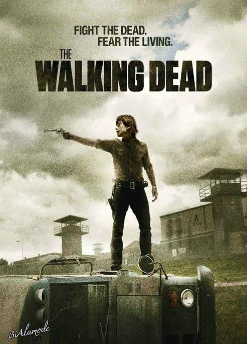 (USE) Rain bi (Walking Dead fantasy pic)1-ipiccy TXTjpg