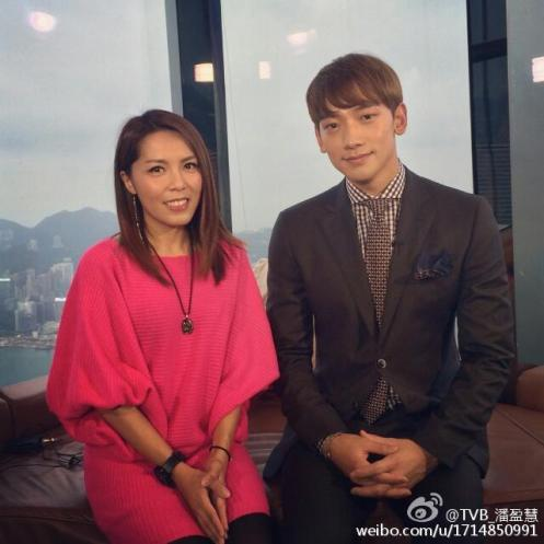 v1(27) (1)_sourcecred TVB_潘盈慧 Weibo