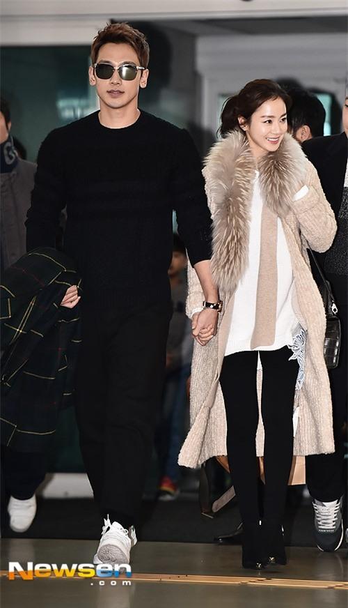 is bi rain still dating kim tae hee