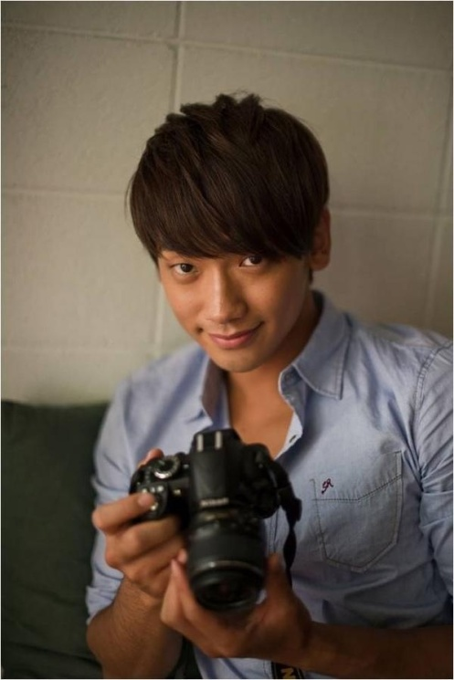 29 images][2 making of][CF] Rain Ad Campaign of the Day: Nikon, part